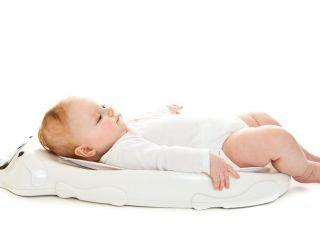 waga dziecka w 11  miesiącu życia