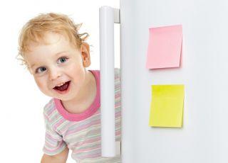 waga dziecka w 3 roku życia