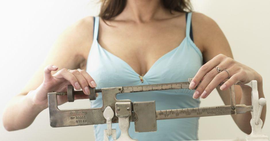 waga, nadwaga, otyłość, waga w ciąży