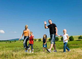 wakacje, rodzina