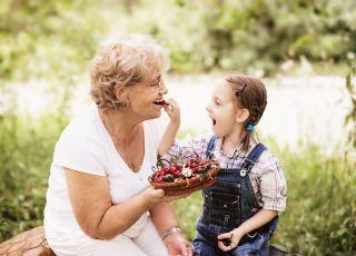 wakacje u babci