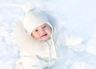 wakacje zimowe, pierwsze wakacje z dzieckiem