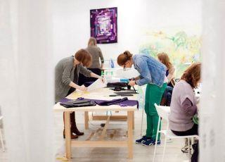 warsztaty artystyczne