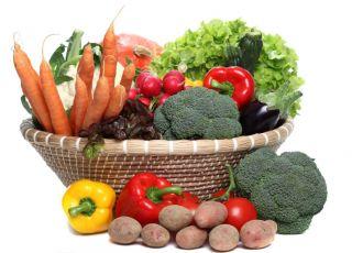 warzywa, kuchnia