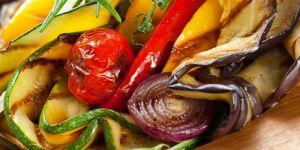 warzywa, pieczone, jarzyny