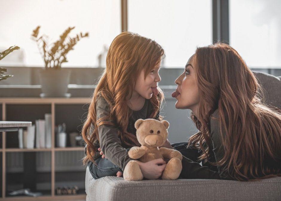 Ważna jest nie ilość, ale jakość czasu spędzanego z dzieckiem