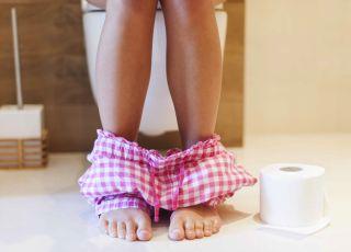 WC, toaleta, detox pochwy, nasiadówka