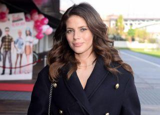 Weronika Rosati urodzi córkę w Stanach