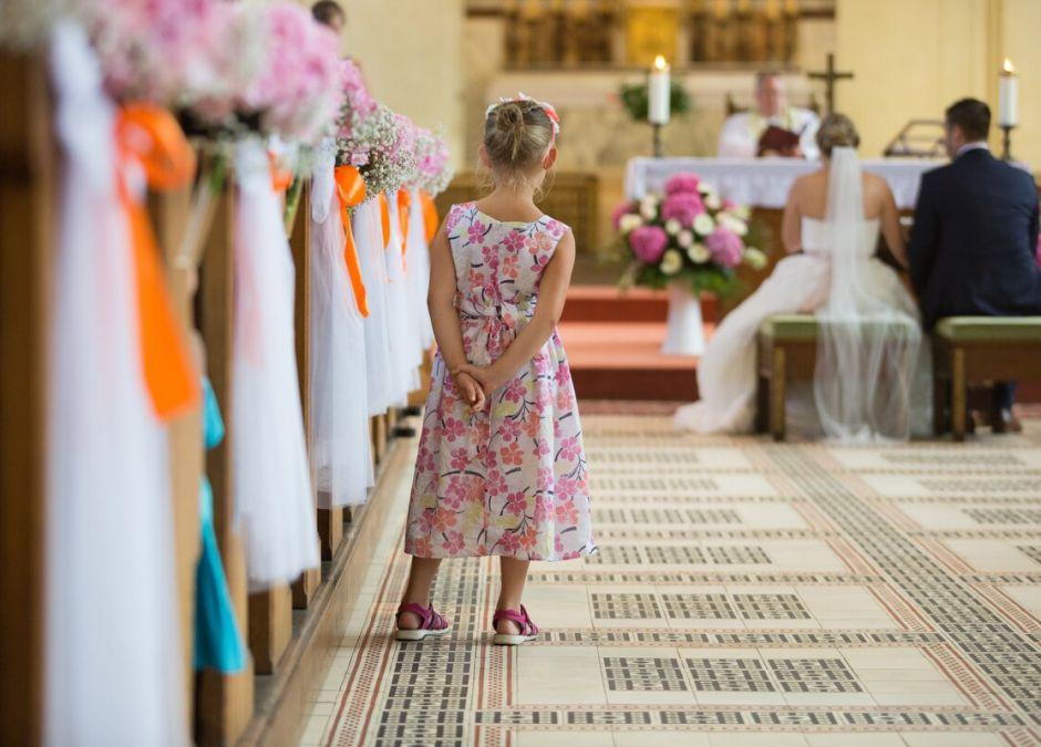 wesele bez dzieci