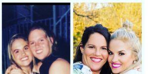 Whitney Britt i Jamie Howell - surogatka dla przyjaciółki