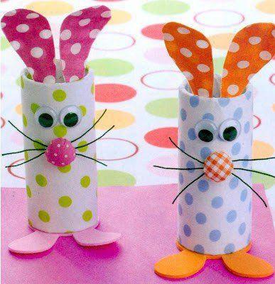 Wielkanocne Zabawy I Inspiracje Dla Dzieci 5 Najlepszych Ozdób