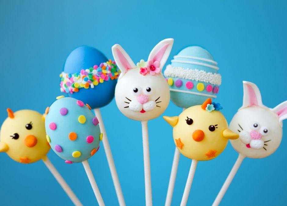 Ozdoby Wielkanocne Zrób To Sam Z Dzieckiem Bominflot
