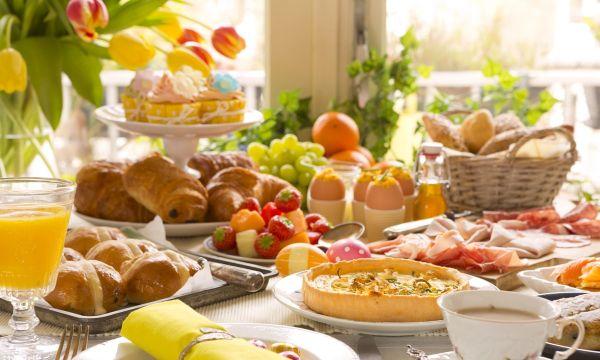 wielkanocne śniadanie - znaczenie potraw
