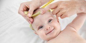 wielkość głowy dziecka a inteligencja