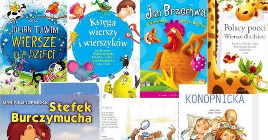 Wierszyki Dla Dzieci Sprawdź Czy Je Jeszcze Pamiętasz