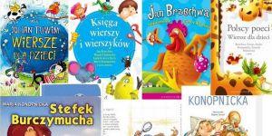 Wiersze dla dzieci - quiz