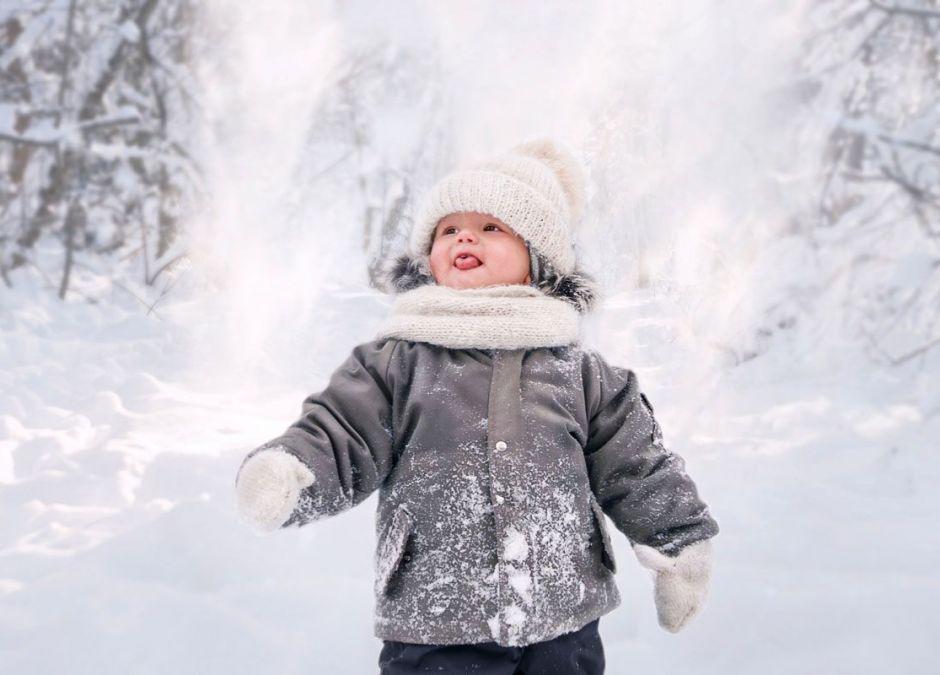 Wiersz O Zimie 5 Rymowanek O Zimie Dla Maluchów I