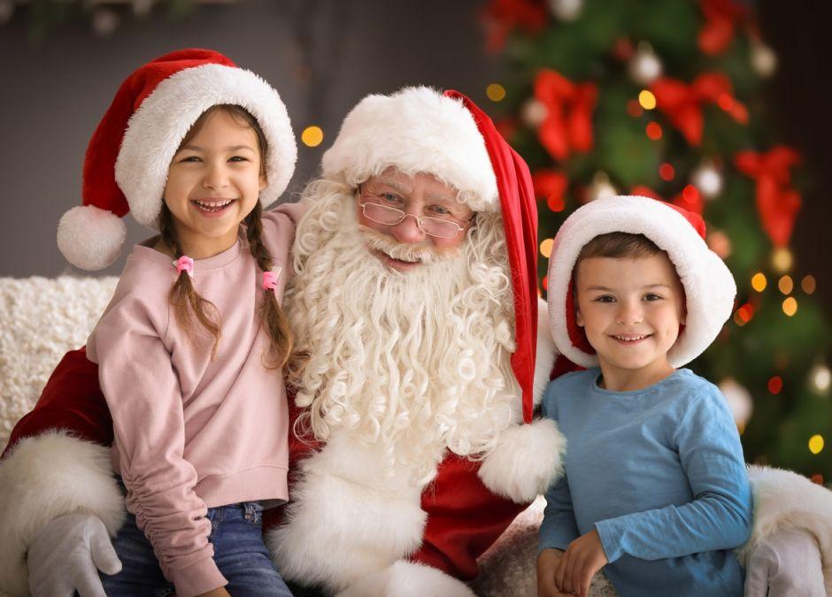 Wierszyk O Mikołaju 5 Propozycji Mamotojapl