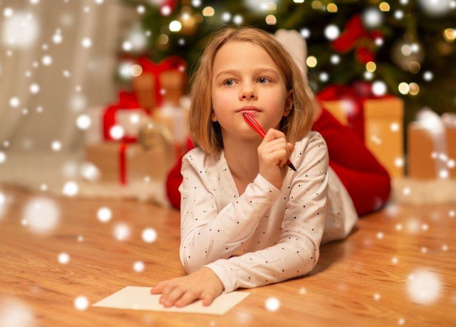 Wierszyki świąteczne Dla Dzieci Krótkie Rymowanki
