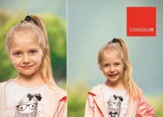 wiosenne kurtki dla dzieci, kurtki dla dzieci Smyk, kurtki dla dzieci Cool Club