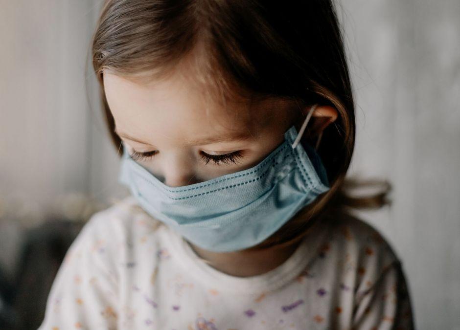 Wirus Delta covid objawy u dzieci