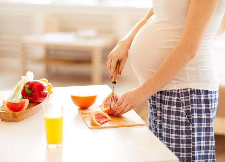 Witamina C w ciąży