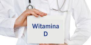 witamina D dla dziecka