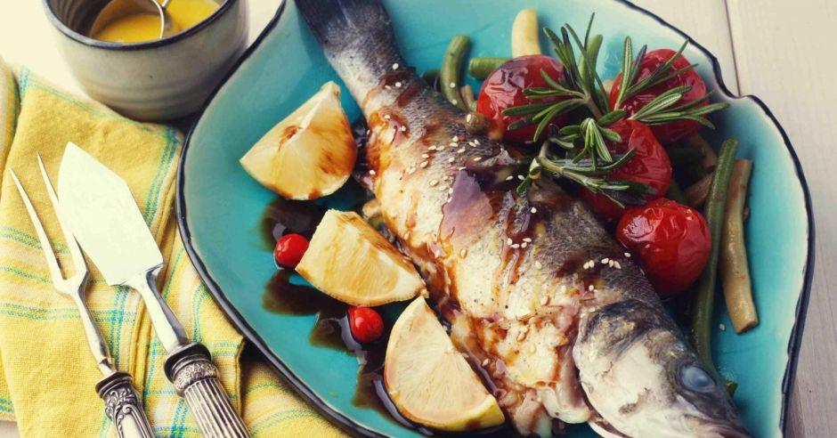 witamina D, ryby w ciąży, zdrowa dieta w ciąży, omega-3, nadwaga u dziecka, otyłość u dziecka
