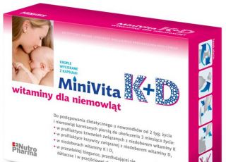 witamina k+d