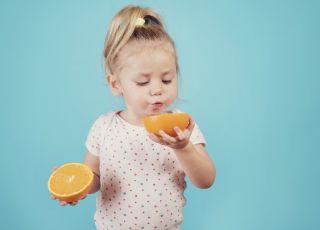 Witaminy ważne dla dzieci
