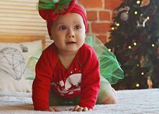 Na chrzciny albo Święta – w tych sukienkach twoja córeczka będzie wyglądać przepięknie!