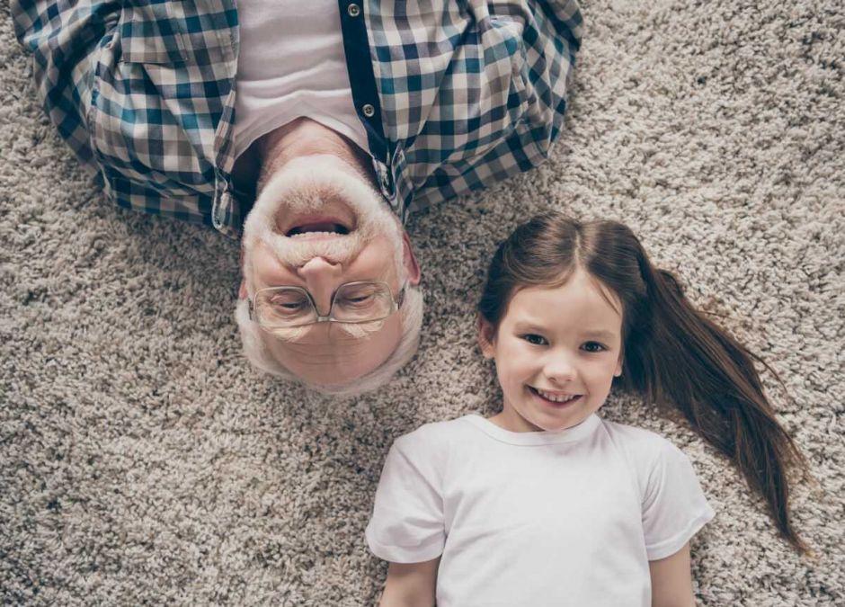 Wnuczka naprawiła problem całej rodziny