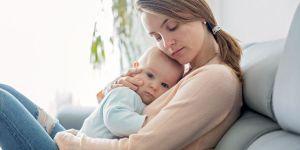 woda koperkowa dla niemowląt