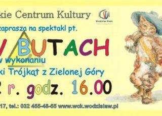 Wodzislawskie Centrum Kultury