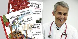 Wojciech feleszko, pediatra