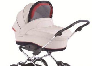 wózek, Caravel, Deltim, spacer z dzieckiem, wybór wózka
