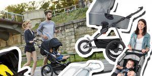 wózki do biegania nasz przegląd wózki dla aktywnych sportowe.jpg