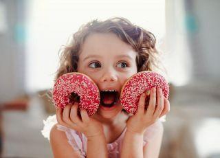 Wpływ cukru na zachowanie dziecka