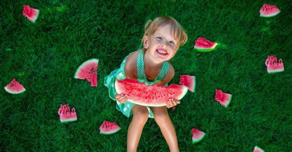 wpływ diety dziecka na jego zachowanie