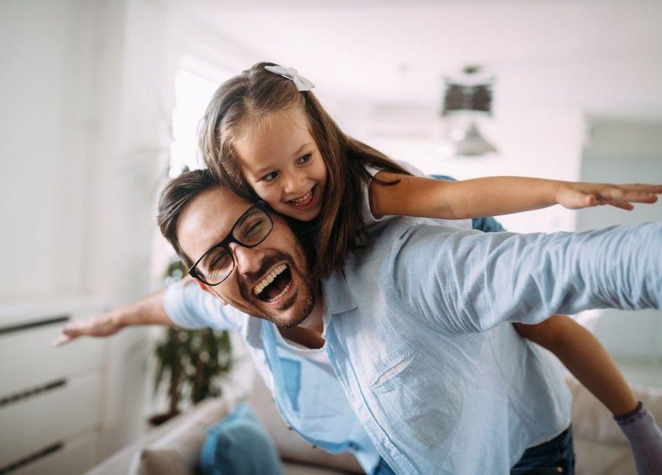 Wpływ ojca na życie córki