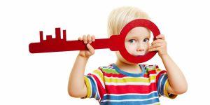wróżby andrzejkowe dla dzieci, andrzejki dla dzieci
