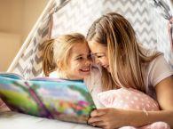 wspólne czytanie książek