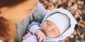 Wybrawka dla noworodka na jesień