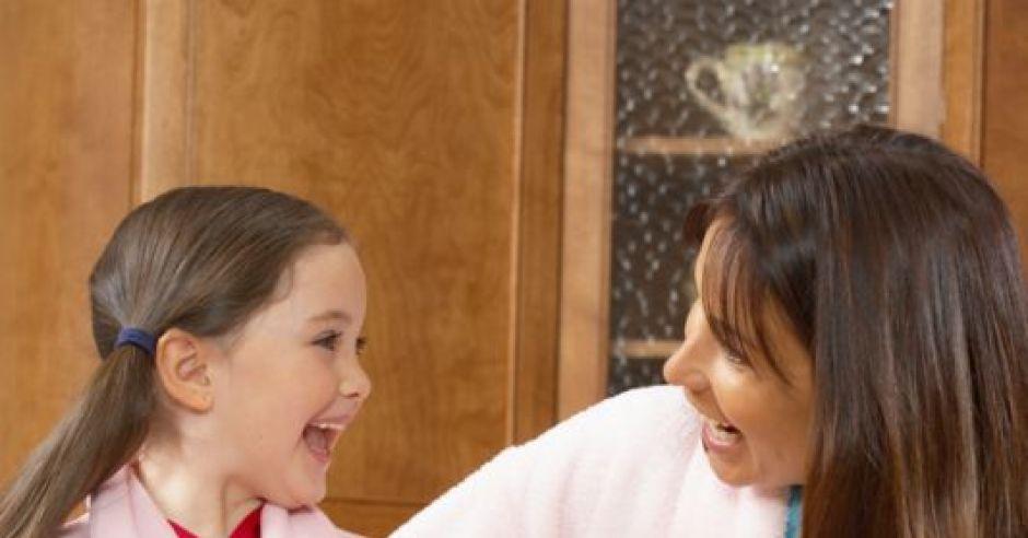 wychowanie dzieci, dziecko, mama, rodzicielstwo
