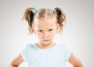 Wychowanie dziecka - metoda time-out