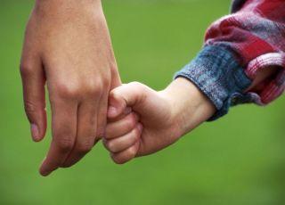 wychowanie, rodzina