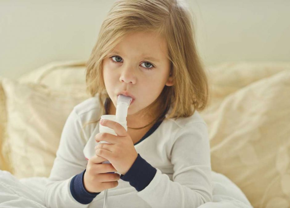 Wycofanie leku na astmę