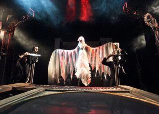 wydarzenia, Teatr Lalek Arlekin