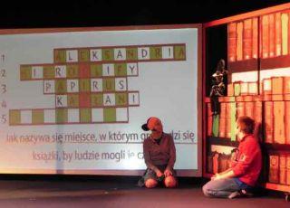 wydarzenia, Teatr Lalki i Aktora w Wałbrzychu