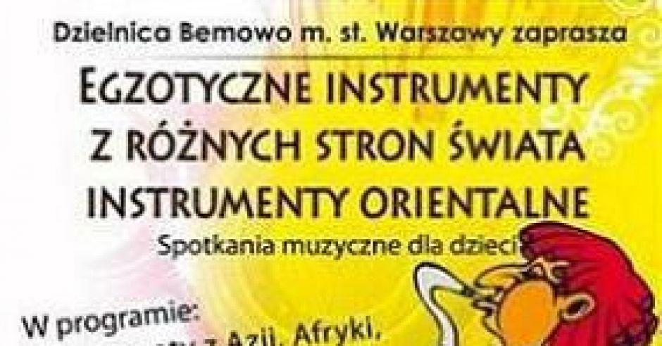 wydarzenia, Urząd Dzielnicy Bemowo m. st. Warszawy